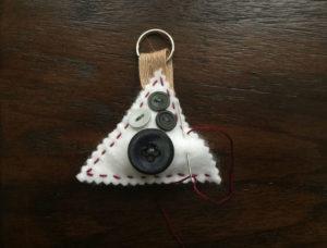 creativity shell key chains timer