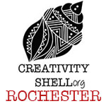 Creativity Shell Rochester