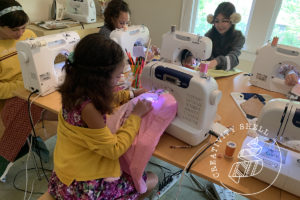 GRAND OPENING – Creativity Shell Opens NEW Makerspace for Kids in Webster, NY!
