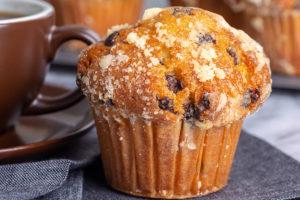 Creativity Cooks – Chocolate Chip Muffins Video