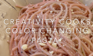 Protected: Creativity Cooks: Science Kit #3 Color Changing Pasta