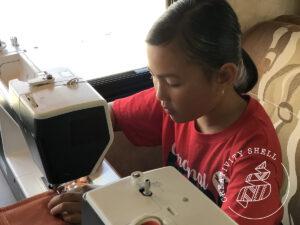 Fall 2021 Sewing & Fashion Arts Classes